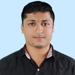 Ajeesh P